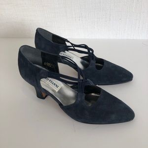 Brand new - woman's size 8 - Roberto Vianni shoes